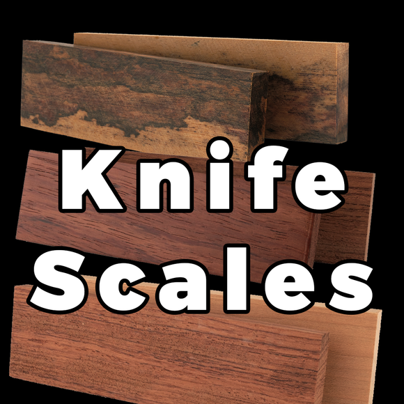 Knife Scales