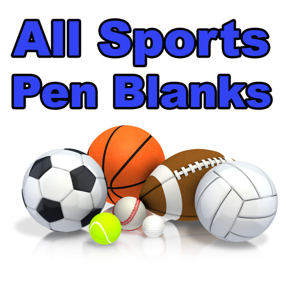 Sports Blanks [All]
