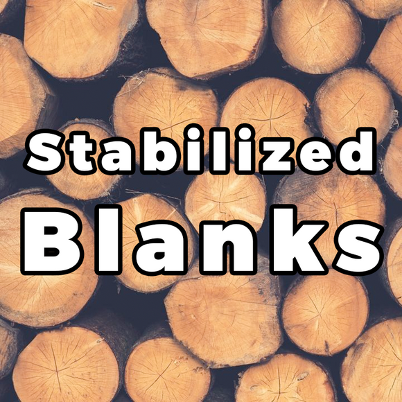 Stabilized Blanks