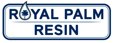 Royal Palm Resin