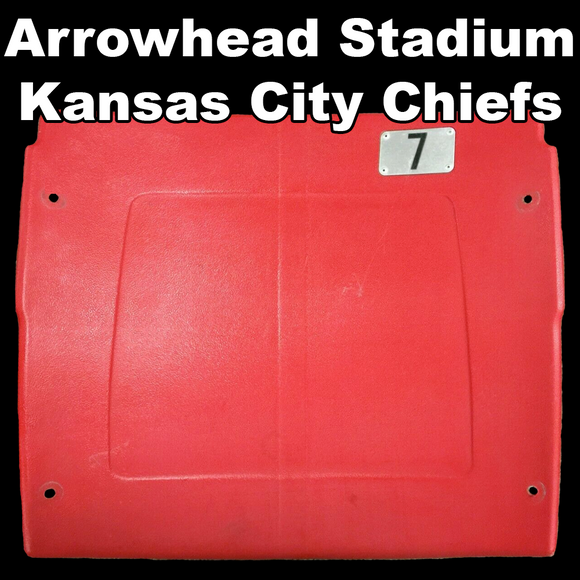 Arrowhead Stadium (Kansas City Chiefs)