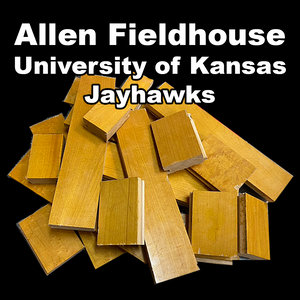 Allen Fieldhouse (Kansas University Jayhawks)