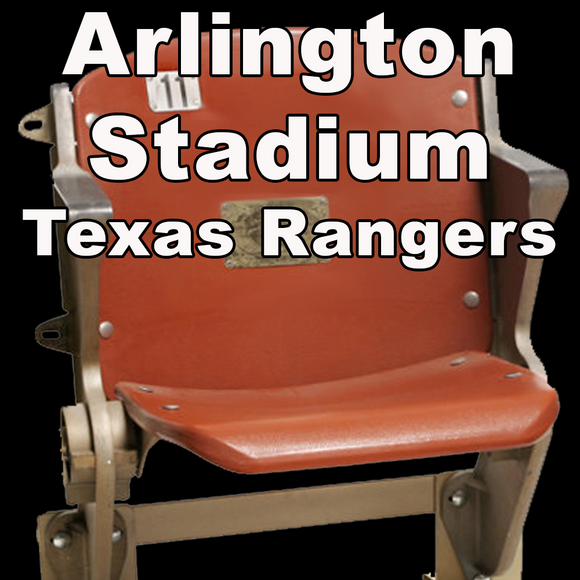 Arlington Stadium (Texas Rangers)