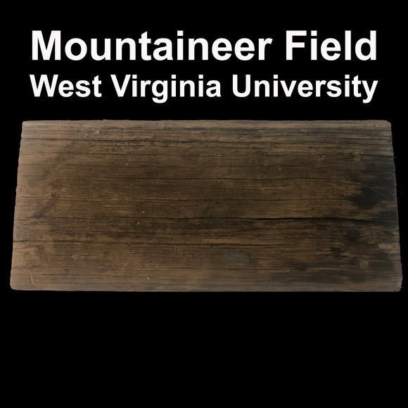 Mountaineer Field (West Virginia University)
