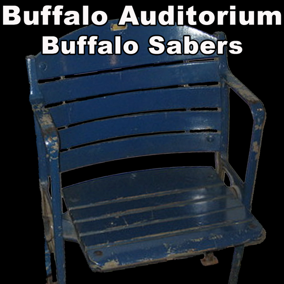 Buffalo Memorial Auditorium (Buffalo Sabres)