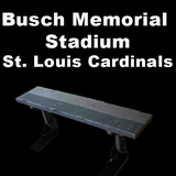 Busch Memorial Stadium (St. Louis Cardinals)