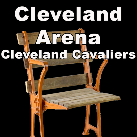 Cleveland Arena (Cleveland Cavaliers)