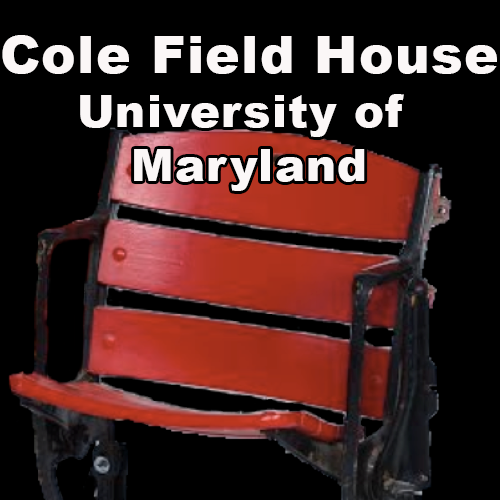 Cole Field House (University of Maryland)