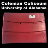 Coleman Coliseum (University of Alabama)