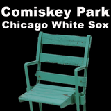 Comiskey Park (Chicago White Sox)