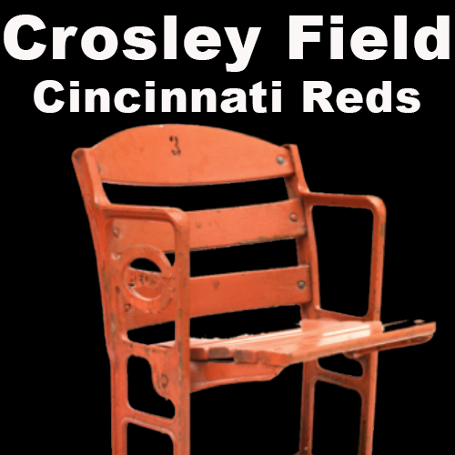 Crosley Field (Cincinnati Reds)