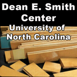 Dean E. Smith Center (University of North Carolina) [WOOD]