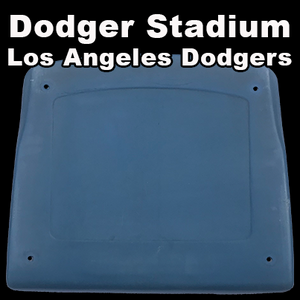 Dodger Stadium (Los Angeles Dodgers) [PLASTIC]