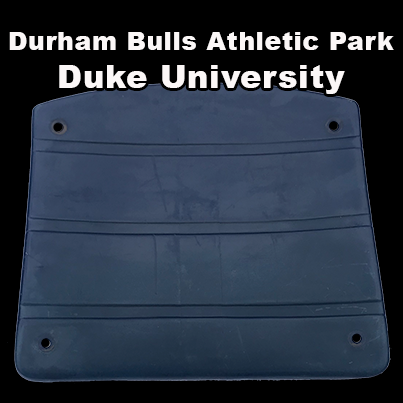 Durham Bulls Athletic Park (Duke University)