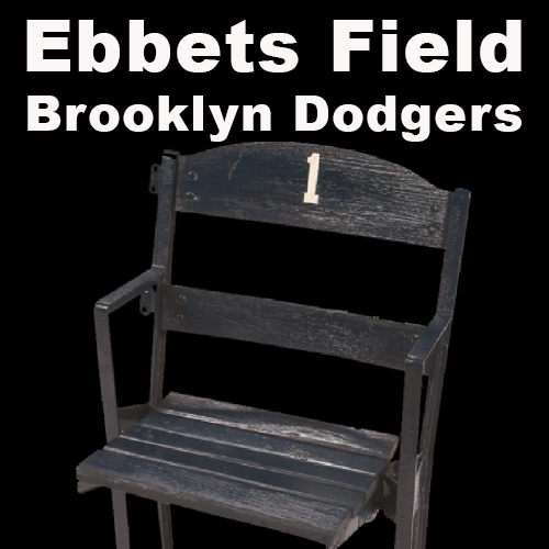 Ebbets Field (Brooklyn Dodgers)