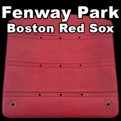 Fenway Park (Red Sox) [PLASTIC]