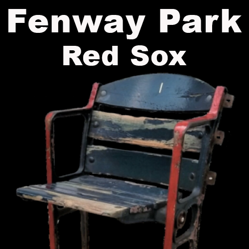 Fenway Park (Red Sox) [WOOD]