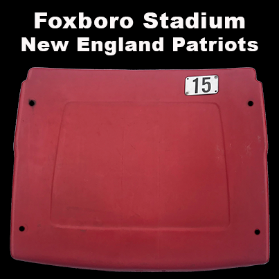Foxboro Stadium (New England Patriots)