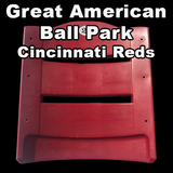 Great American Ball Park (Cincinnati Reds)