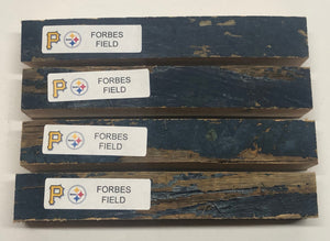 Forbes Field (Pittsburgh Steelers & Pittsburgh Pirates)