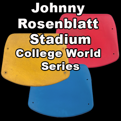 Johnny Rosenblatt Stadium (College World Series)