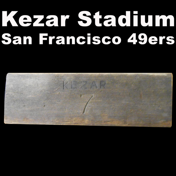 Kezar Stadium (San Francisco 49ers)