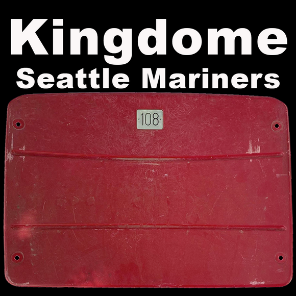 Kingdome (Seattle Mariners)