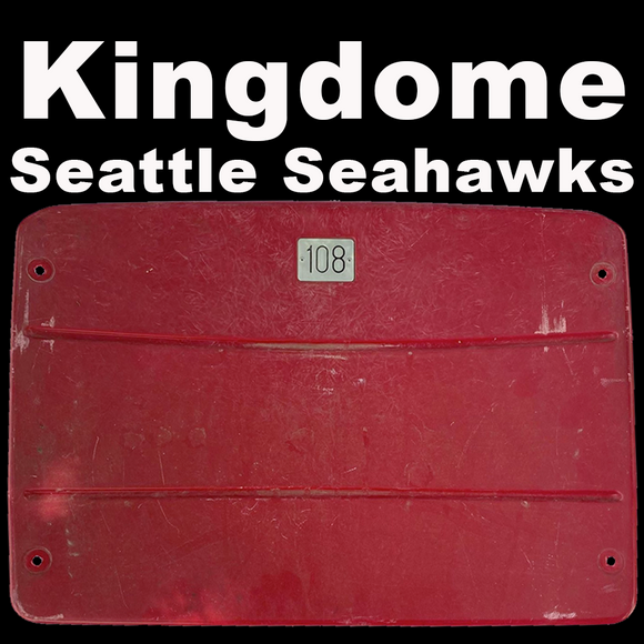Kingdome (Seattle Seahawks)