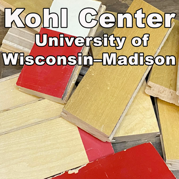 Kohl Center (University of Wisconsin–Madison)