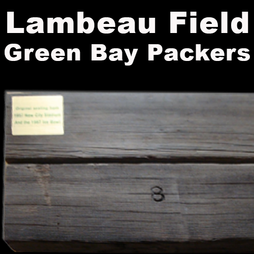 Lambeau Field (Green Bay Packers)