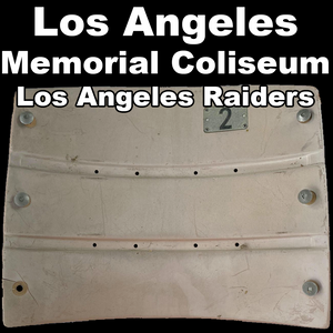 Los Angeles Memorial Coliseum (Los Angeles Raiders)