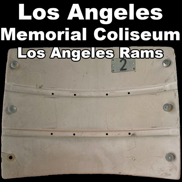 Los Angeles Memorial Coliseum (Los Angeles Rams)
