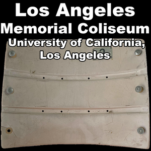 Los Angeles Memorial Coliseum (University of California,  Los Angeles)