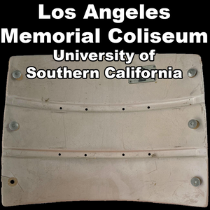 Los Angeles Memorial Coliseum (University of Southern California)