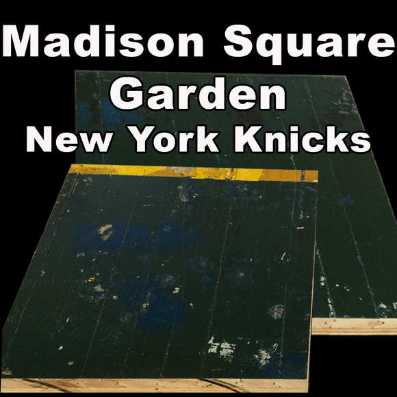 Madison Square Garden (New York Knicks)