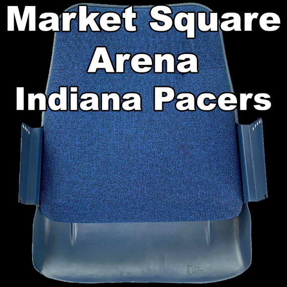 Market Square Arena (Indiana Pacers)
