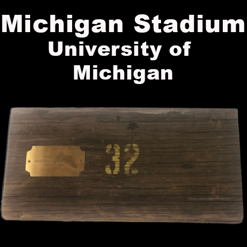 Michigan Stadium (University of Michigan)