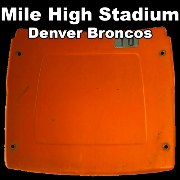 Mile High Stadium (Denver Broncos)