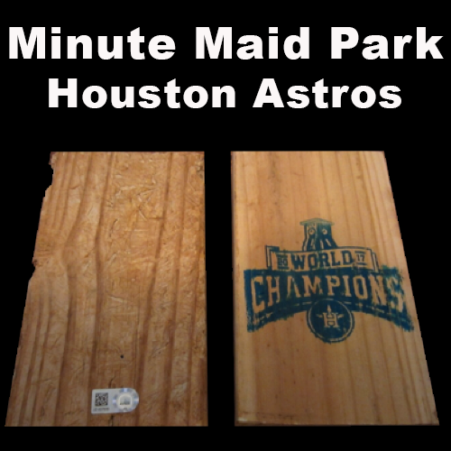 Minute Maid Park (Houston Astros)