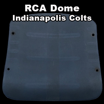 RCA Dome (Indianapolis Colts)