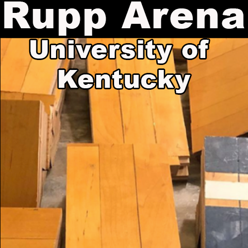 Rupp Arena (University of Kentucky)