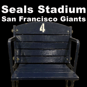 Seals Stadium (San Francisco Giants)
