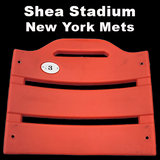 Shea Stadium (New York Mets & New York Jets) [Plastic Seats]
