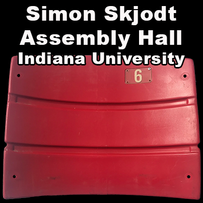 Simon Skjodt Assembly Hall (Indiana University)