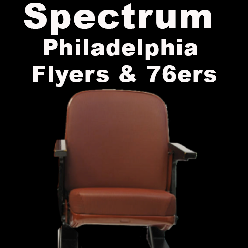 Spectrum (Philadelphia Flyers & 76ers)