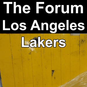 LA Forum (Los Angeles Lakers)