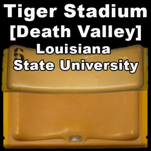 Tiger Stadium [Death Valley] (Louisiana State University Tigers)