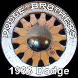 Dodge Eight (1933)