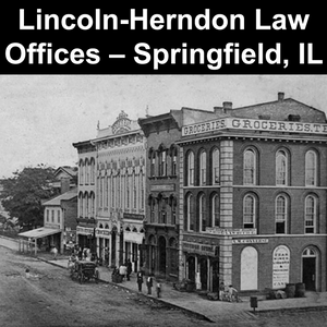 Lincoln-Herndon Law Offices