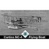 Curtiss NC-4 Flying Boat